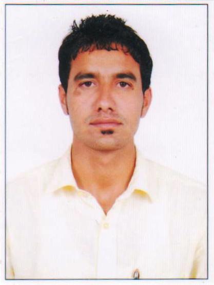 Jagseer Singh HOD Automobile